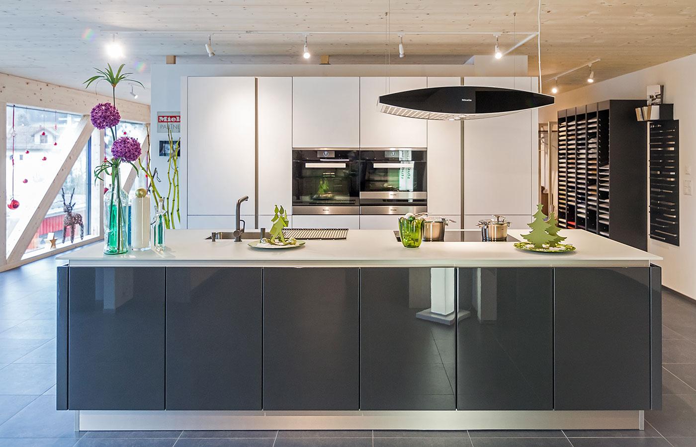 Küchengalerie: Einblicke In Unsere Küchenausstellung