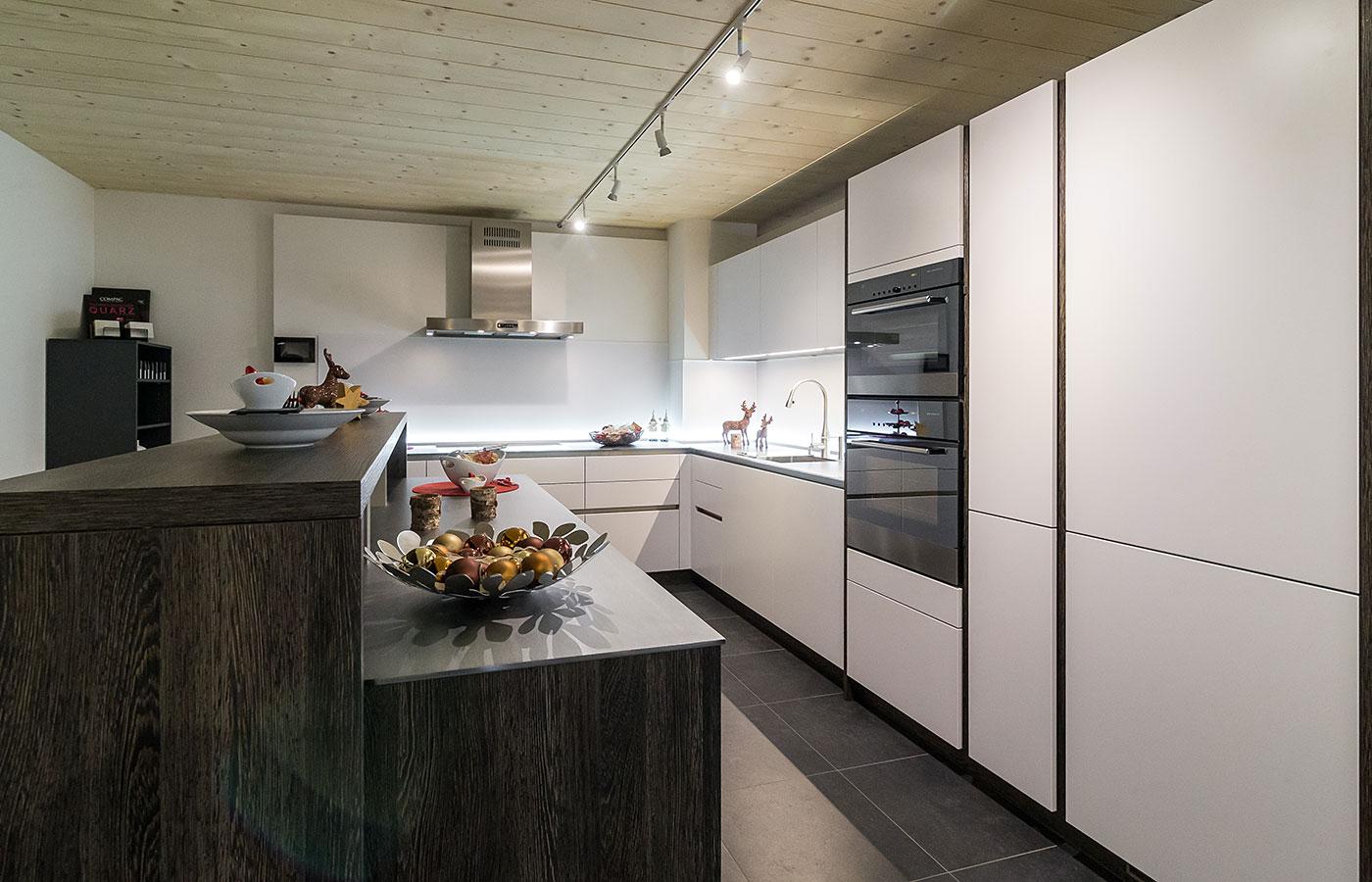 Küchengalerie: Einblicke in unsere Küchenausstellung | {Küchen galerie 9}